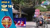 Giọng Ải Giọng Ai Mùa 4 Tập 10 : Nghiệp quật ngọc nữ Midu khi gài độ Trung Quân Idol