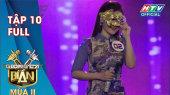 Giọng Ca Bí Ẩn Mùa 2 Tập 10 : Khánh Ngọc, Nhật Tinh Anh, Akira Phan, Khánh Phương, Châu Gia Kiệt