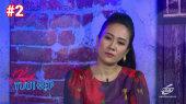 Ký Ức Tươi Đẹp Tập 02 : Nàng thơ Vân Khánh mỏng manh sẵn sàng XÙ LÔNG NHÍM khi bị ăn hiếp