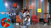 Đông Tây Nam Bắc Tập 12 : Đội vàng chiến thắng Crazy Challenges