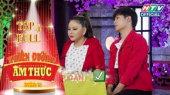 Thiên Đường Ẩm Thực - Mùa 5 Tập 04 : Iris suy sụp khi bị Duy Khánh, Quang Trung liên tục tố bá dơ