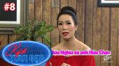 Ký Ức Tươi Đẹp Tập 08 : Trịnh Kim Chi tiết lộ vẫn thân với gia đình Quyền Linh sau chia tay