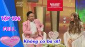 Vợ Chồng Son Tập 326 : Minh Trang gặp Vinh Râu- Ghét của nào trời trao của đó