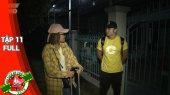 Lữ Khách 24h 2019 Tập 11 : Bảo Kun và Emma Nhất Khanh lầm lũi tìm nhà trong đêm và cái kết