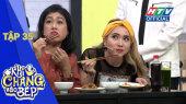 Khi Chàng Vào Bếp Mùa 2 Tập 35 : Nghệ sĩ Thanh Thủy tham gia cùng ca sĩ Châu Gia Kiệt