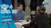 Ngôi Nhà Chung Mùa 10 Tập 04 : Oppa, mai mình hẹn hò nha