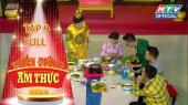 Thiên Đường Ẩm Thực - Mùa 5 Tập 09 : Nguyễn Hồng Thuận thả thính cô dâu mới Hoàng Oanh