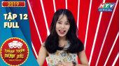 Thách Thức Danh Hài 2019 Tập 12 : Bất ngờ với thí sinh có thể hát 7 thứ tiếng