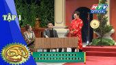 Sao Hay Chữ Tập 01 : Miko Lan Trinh đóng băng vì ca dao tục ngữ