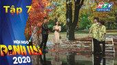 Hội Ngộ Danh Hài 2020 Tập 07 : Chí Tài suýt mất điểm vì thả thính Midu