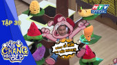 Khi Chàng Vào Bếp Mùa 2 Tập 39 : ViruSs kêu trời với đồng đội thánh dao bào
