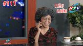 Tiêu Điểm HTVC Bản tin số 111 : Tiểu Phẩm Kẻ Cắp Gặp Bà Già