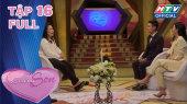 Vợ Chồng Son 2020 Tập 16 : HLV Hana Giang Anh va phải tình yêu ở quán bar