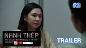 Trailer Nanh Thép Trailer 2