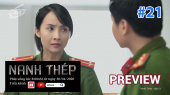 Preview Nanh Thép Tập 11 - Preview 21