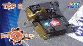 Robot Đại Chiến 2020 Tập 06 : BK MJOLNIR vs ULTIMATE
