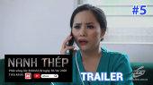 Trailer Nanh Thép Trailer 5