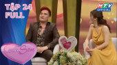 Vợ Chồng Son 2020 Tập 24 : Ca sĩ Lâm Chấn Huy và mối tình đồng hương đầy duyên nợ