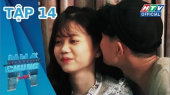 Ngôi Nhà Chung Mùa 11 Tập 14 : Cặp đôi bí ẩn lộ diện, nghi vấn xuất hiện thêm đôi bách hợp
