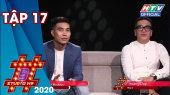 Hẹn Cuối Tuần 2020 Tập 17 : HOÀNG DUY - VIỆT HOÀNG
