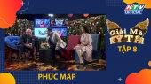 Giải Mã Kỳ Tài - Mùa 2 Tập 08 : Phúc Mập - Chàng Tây làm youtube về văn hóa Việt Nam