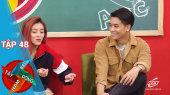 Đông Tây Nam Bắc Tập 48 : Gina-M hỏi khó khách mời Samuel An