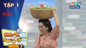Khẩu Vị Ngôi Sao Mùa 7 - 2020 Tập 01 : Ca sĩ Hồng Phượng đắn đo chọn món ngon