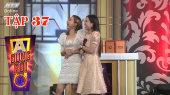 A Đúng Rồi Tập 37 :  Lâm Vỹ Dạ tràn đầy năng lượng khi ông xã Hứa Minh Đạt xuất hiện