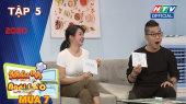 Khẩu Vị Ngôi Sao Mùa 7 - 2020 Tập 05 : Nghệ sĩ Lê Huỳnh nhớ về nhiều kỷ niệm khi nếm lại món ruột