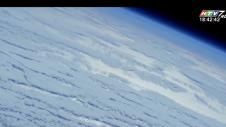 Vẻ Đẹp Của Trái Đất Từ Góc Quay Ngoài Vũ Trụ