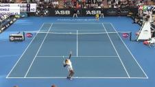 Giải ASB Tennis Classic