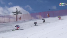 Giải Trượt Tuyết Fis World Cup