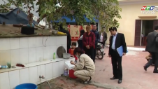 Các Yếu Tố Gây Ung Thư Tại 10 Làng Ở Hà Nội