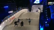 Lướt Băng Tốc Độ Crashed Ice