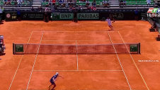 Tuyển Argentina Gặp Khó Khăn Trong Việc Bảo Vệ Chức Vô Địch Davis Cup