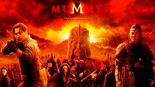 Xác Ướp 03: Lăng Mộ Tần Vương