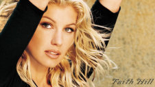 There You'll Be Faith - Hill