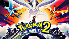 Pokemon Movie 02: Sự Bùng Nổ Của Lugia Huyền Thoại