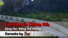 Con Thuyền Không Bến - Khánh Ly