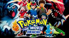 Pokemon Movie 06: Bảy Đêm Cùng Ngôi Sao Ước Nguyện