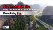 Một Thoáng Sài Gòn - Thanh Trúc