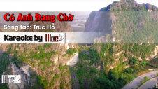 Có Anh Đang Chờ - Lâm Thúy Vân