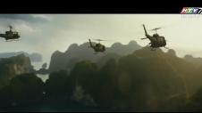 Chiêm Ngưỡng Vẻ Đẹp Việt Trong Phim Kong : Skull Island