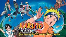Naruto the Movie 3: Giám Hộ Của Vương Quốc Trăng Lưỡi Liềm