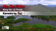 Mùa Thu Lá Bay - Kim Anh