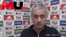 Trailer MUTV Jose Mourinho Trả Lời Phỏng Vấn Tuyệt Vời