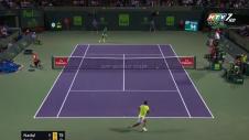 Vòng Tứ Kết Giải Miami Open