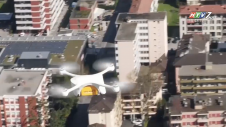 Drone - Người Giao Hàng Trong Lĩnh Vực Y Tế