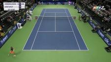 """Vô Địch WTA Thụy Sĩ, Vondrousova """"Nhảy"""" 100 Bậc Trên Bảng Xếp Hạng"""