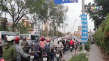 TP.HCM Đề Xuất Cấm Xe Máy Theo Lộ Trình